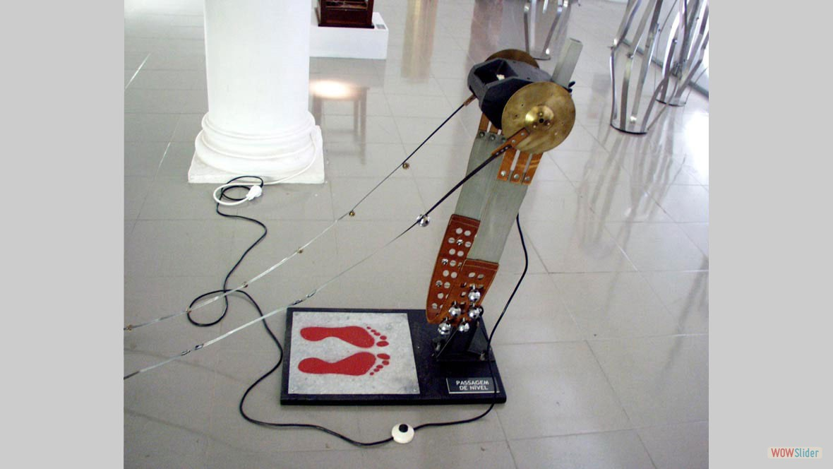 correntes sonoras