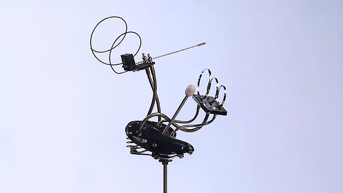 buro antena